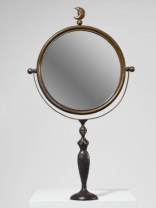 Зеркало с Луной