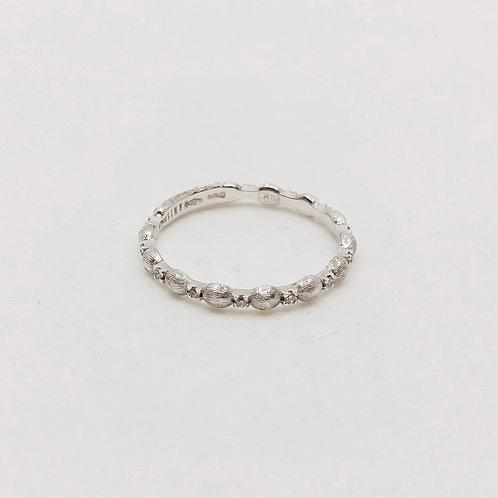 Золотое кольцо Nanis с бриллиантами