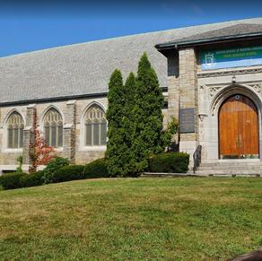 Episcopalian/Methodist Church