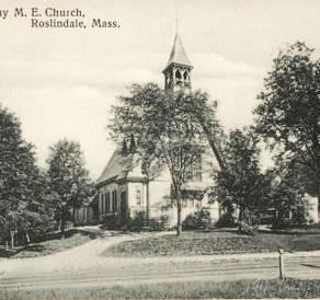 Bethany M.E. Church