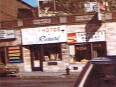 Santoro's Bakery