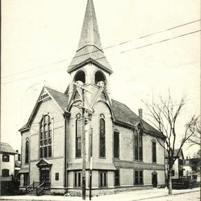 Baptist Church of Roslindale