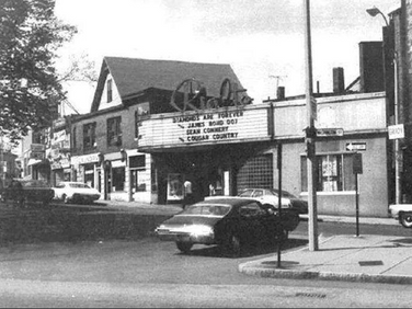 My Wonderful Memories of Roslindale from 1940s to 1960s