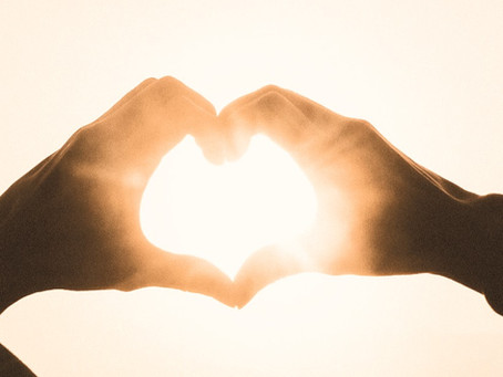 Die Kraft des Herzens - Spiritueller Hokuspokus?