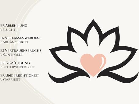 In Liebe neu erblühen - Wunden & Masken