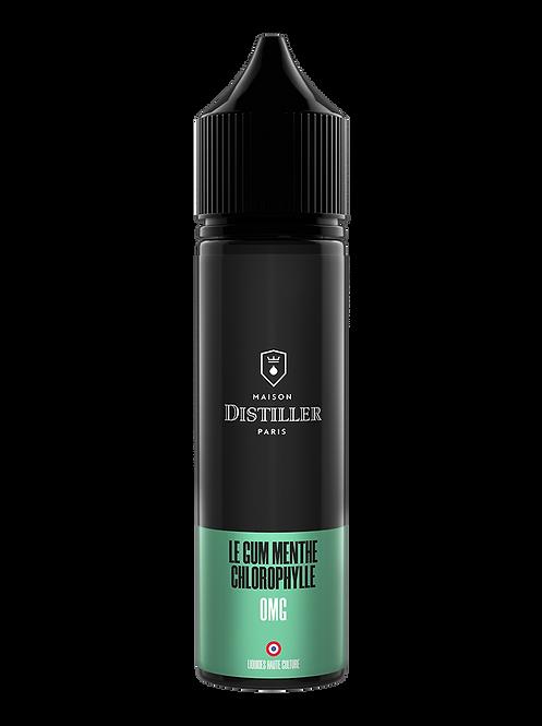 Le Gum Menthe Chlorophylle - 50ml