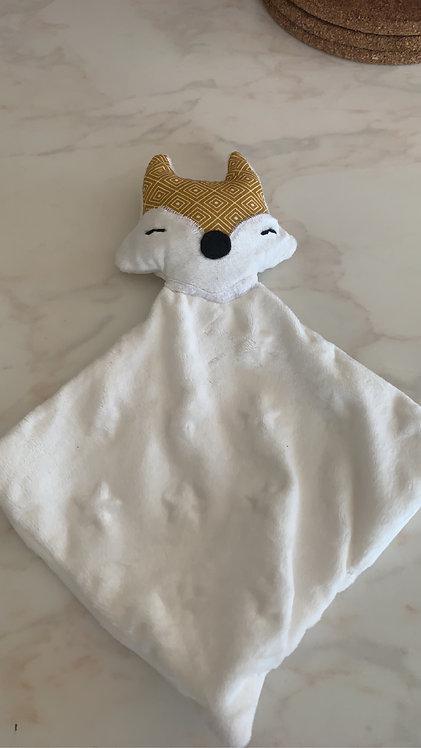 Fox le Doudou