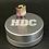 Thumbnail: Drip tip Titanium by HDC #2