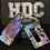 Thumbnail: Inner Titanium for BB by HDC