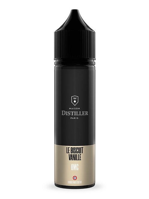 Le Biscuit Vanillé - 50ml