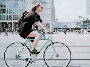 Le vélo est-il l'avenir de la livraison urbaine ?
