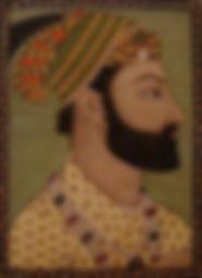 Ahmad Shah Durrani