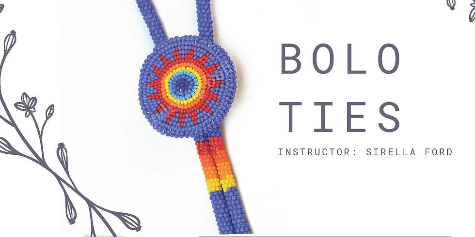 Bolo Tie (Series 2 of 2)