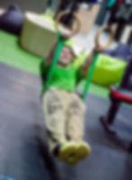 тренировка в Eto CrossFit Detka