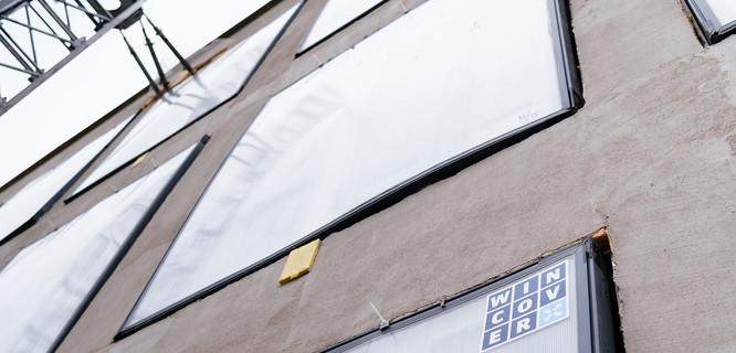 11 nye ungdomsboliger på Ålekistevej i Vanløse
