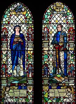 Virtue and Valour