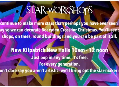Star Workshops