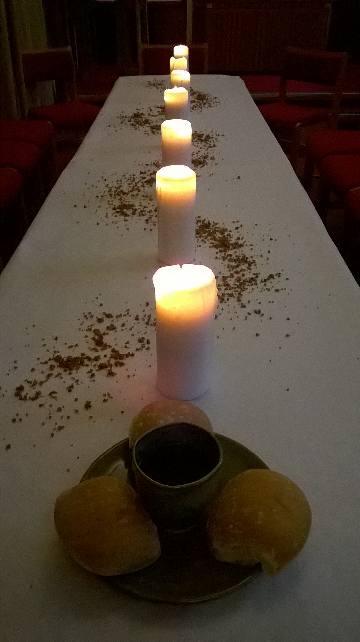 Evening Communion
