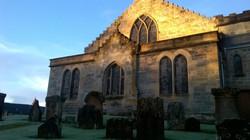 King Memorial Chapel