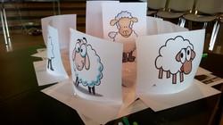 Sheepy sheep