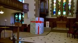 The Spirit Gift, waiting