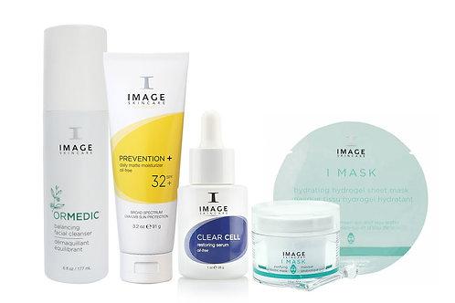 Balancing Facial Kit