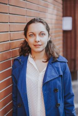 Marie van RIHJN, clavecin