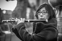 Ayumi SUNAZAKI, flûte