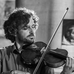Sébastien DENISSELLE, violon