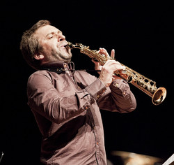 Nicolas PROST, saxophone