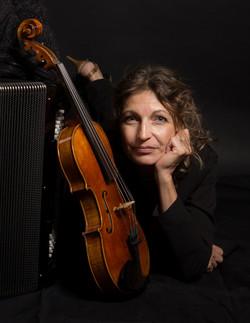 Emmanuelle TOULY, violon et alto