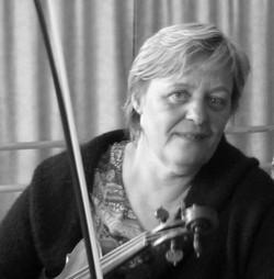 Joëlle TIPREZ, violon