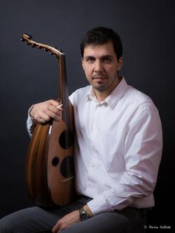 Bassel KAYSSIEH, oud