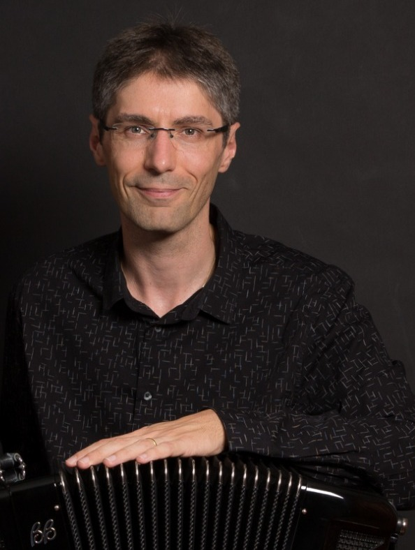 Fabien PACKO, accordéon