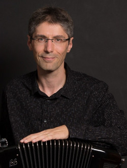 Fabien PACKO, accordéon