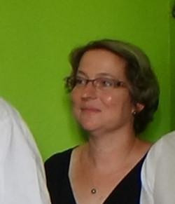 Nathalie DELCOURT