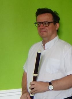 Joël-Marie KREILOS, traverso
