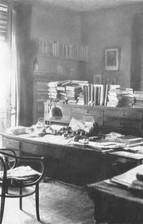 Berdyaev's Desk