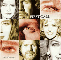 First Call-Sacred Journey
