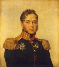 Aleksandr Nikolayevich Berdyaev