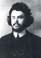 Nicholas Berdyaev at 22