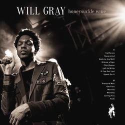 Will Gray - Honeysuckle Wine