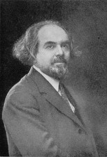 Nicholas Berdyaev