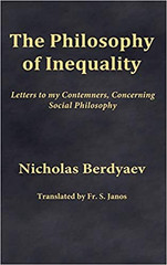 The Philosophy of Inequality