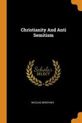 Christianity and Anti-Semitism