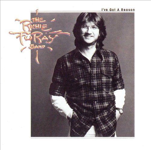Richie Furay-I've Got a Reason