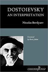 Dostoievsky - An Interpretation
