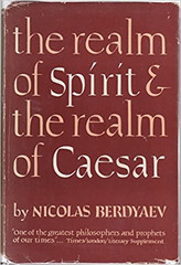 The Realm of the Spirit & the Realm of Caesar