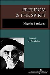 Freedom & The Spirit