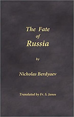The Fate of Russia